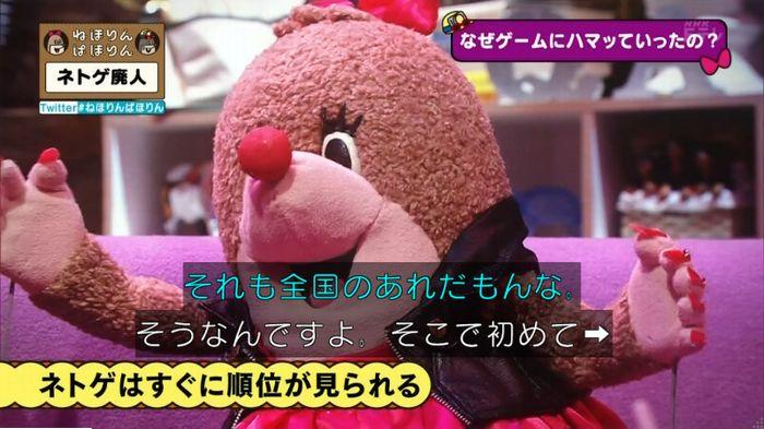 ねほりんネトゲ廃人のキャプ304