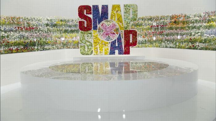 SMAP×SMAP最終回のキャプ314