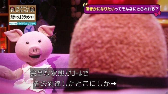 ねほりんぱほりん サークルクラッシャーのキャプ415