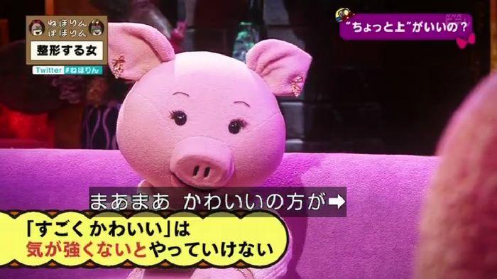 ねほりんぱほりんのキャプ401