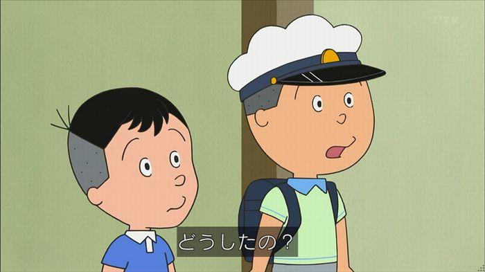 サザエさん堀川君のキャプ107