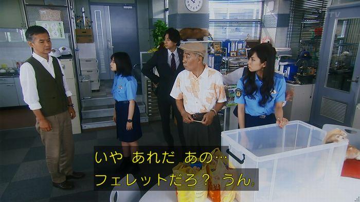 警視庁いきもの係 8話のキャプ78