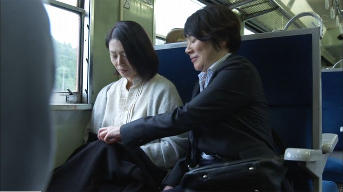 監獄のお姫さま 2話のキャプ13