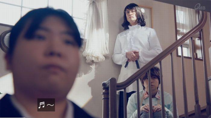 家政婦のミタゾノ 2話のキャプ548
