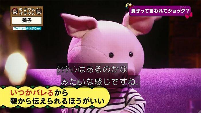 ねほりん 養子回のキャプ108