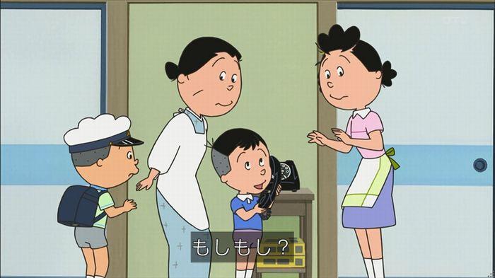 サザエさん堀川君のキャプ114