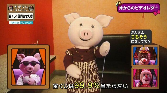 ねほりんぱほりんのキャプ406