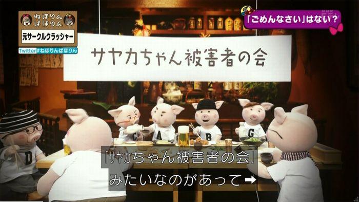 ねほりんぱほりん サークルクラッシャーのキャプ102