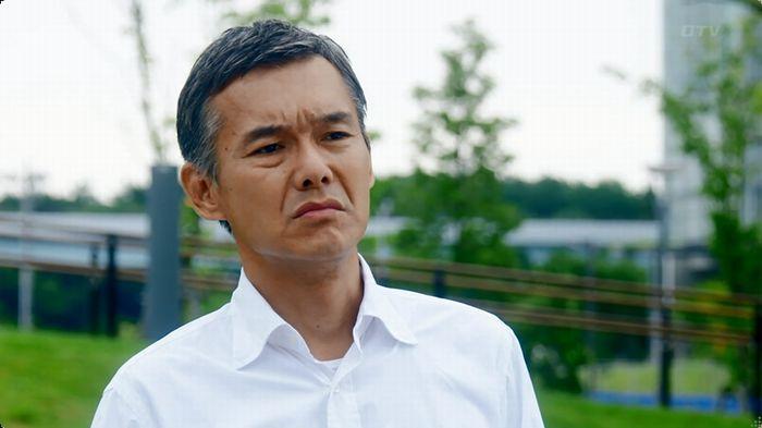 警視庁いきもの係 8話のキャプ9