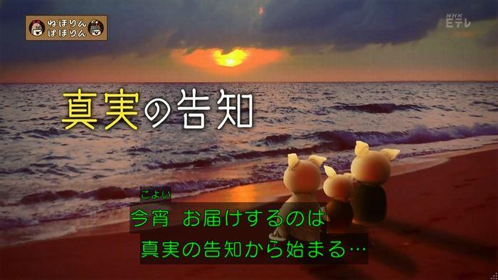 ねほりん 養子回のキャプ9