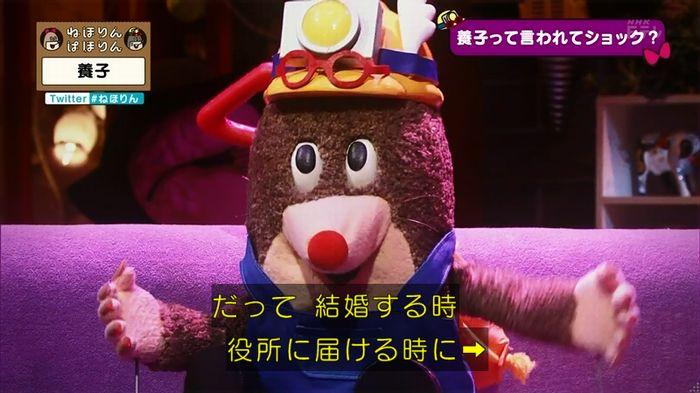 ねほりん 養子回のキャプ103