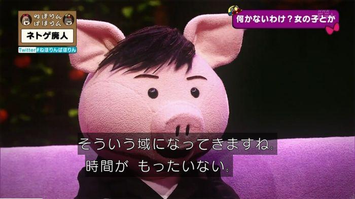 ねほりんネトゲ廃人のキャプ331