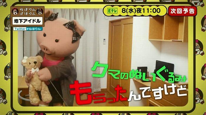 ねほりん 地下アイドル回のキャプ548