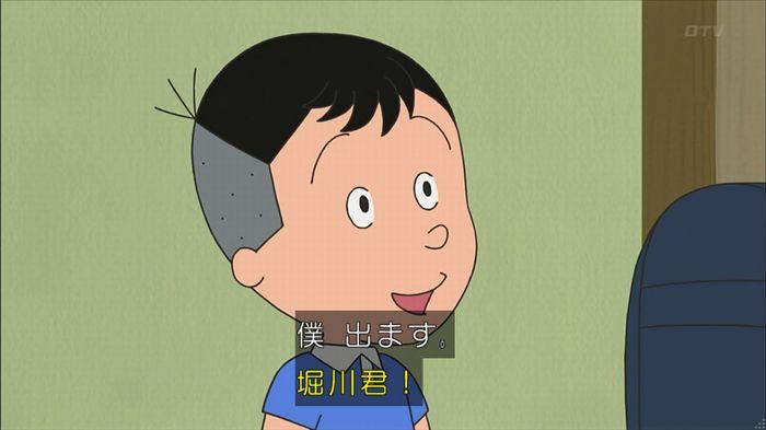 サザエさん堀川君のキャプ112