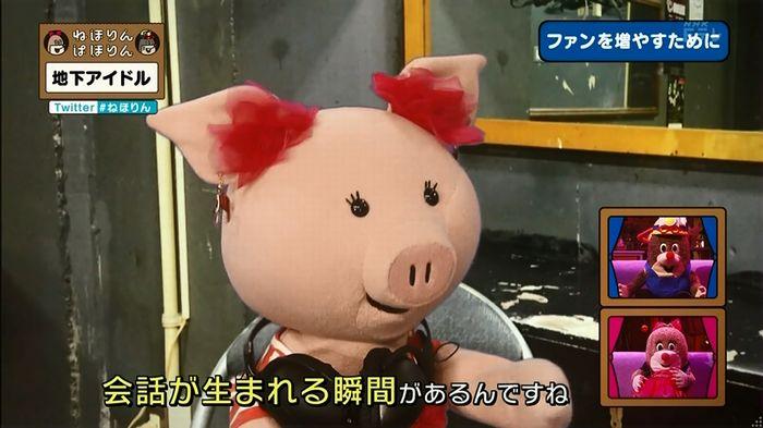 ねほりん 地下アイドル回のキャプ365