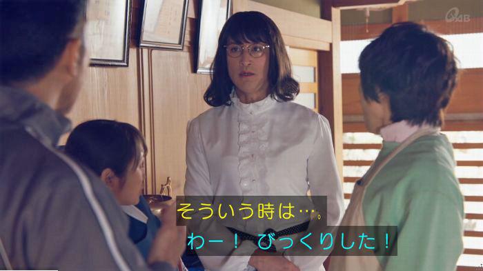 家政婦のミタゾノ 7話のキャプ158