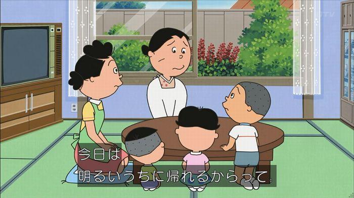 サザエさん堀川君のキャプ48
