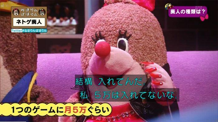ねほりんネトゲ廃人のキャプ48