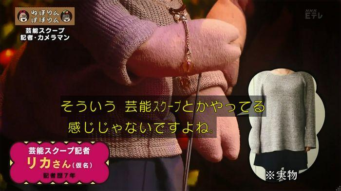 ねほりん 芸能スクープ回のキャプ20