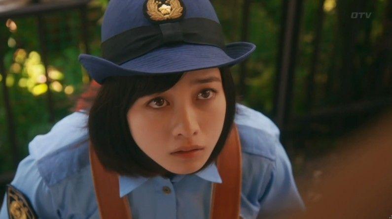 いきもの係 4話のキャプ621