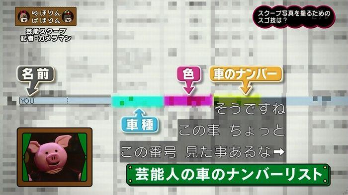 ねほりん 芸能スクープ回のキャプ88