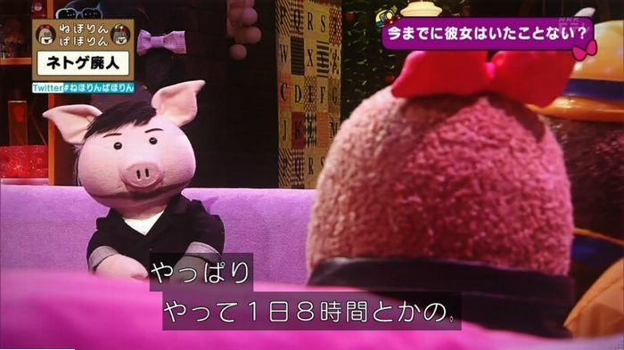 ねほりんネトゲ廃人のキャプ463