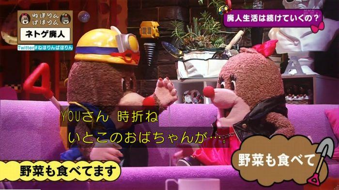 ねほりんネトゲ廃人のキャプ476