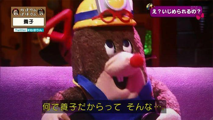 ねほりん 養子回のキャプ204