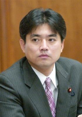≪永田寿康前衆議院議員≫自殺 遺書も ...