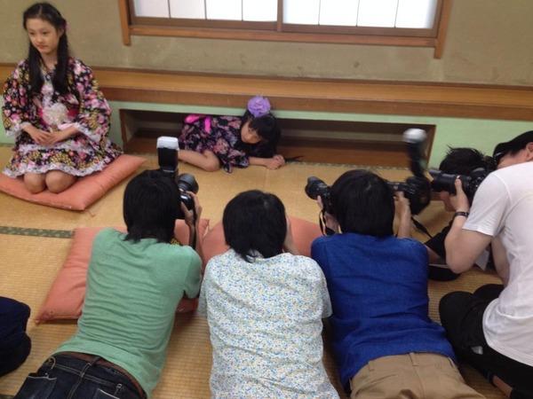 小6女児に露出の多い水着を着せ「着エロ」DVDを製造販売で逮捕 [無断転載禁止]©2ch.netYouTube動画>2本 ->画像>80枚