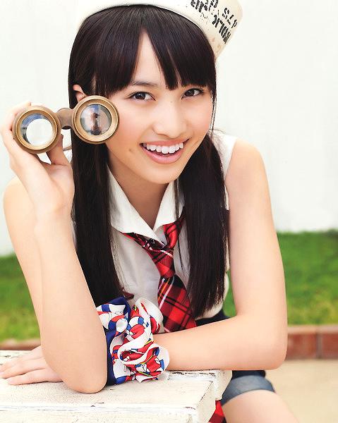 可愛い百田夏菜子高画質画像