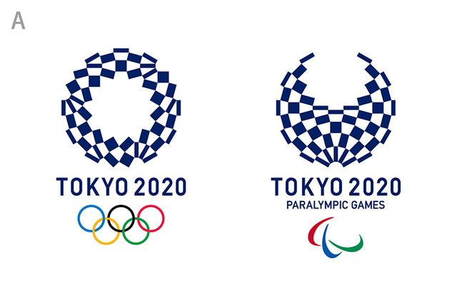 オリンピックエンブレム A案の「 組市松紋」に決定 [無断転載禁止]©2ch.net->画像>75枚