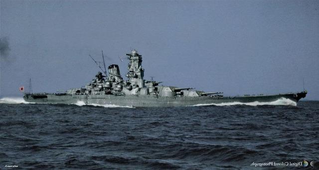 戦艦「武蔵」の引き上げ、技術的...