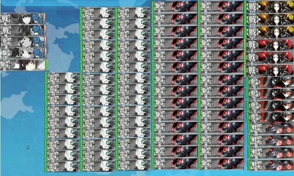 艦隊これくしょん〜艦これ〜を軍事的に考察する 5YouTube動画>1本 ニコニコ動画>1本 ->画像>25枚
