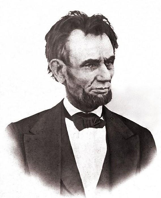 写真で綴るリンカーン大統領暗殺...
