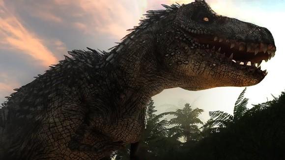 【時代を超えたかっこよさ】ティラノサウルスの高画質画像まとめ