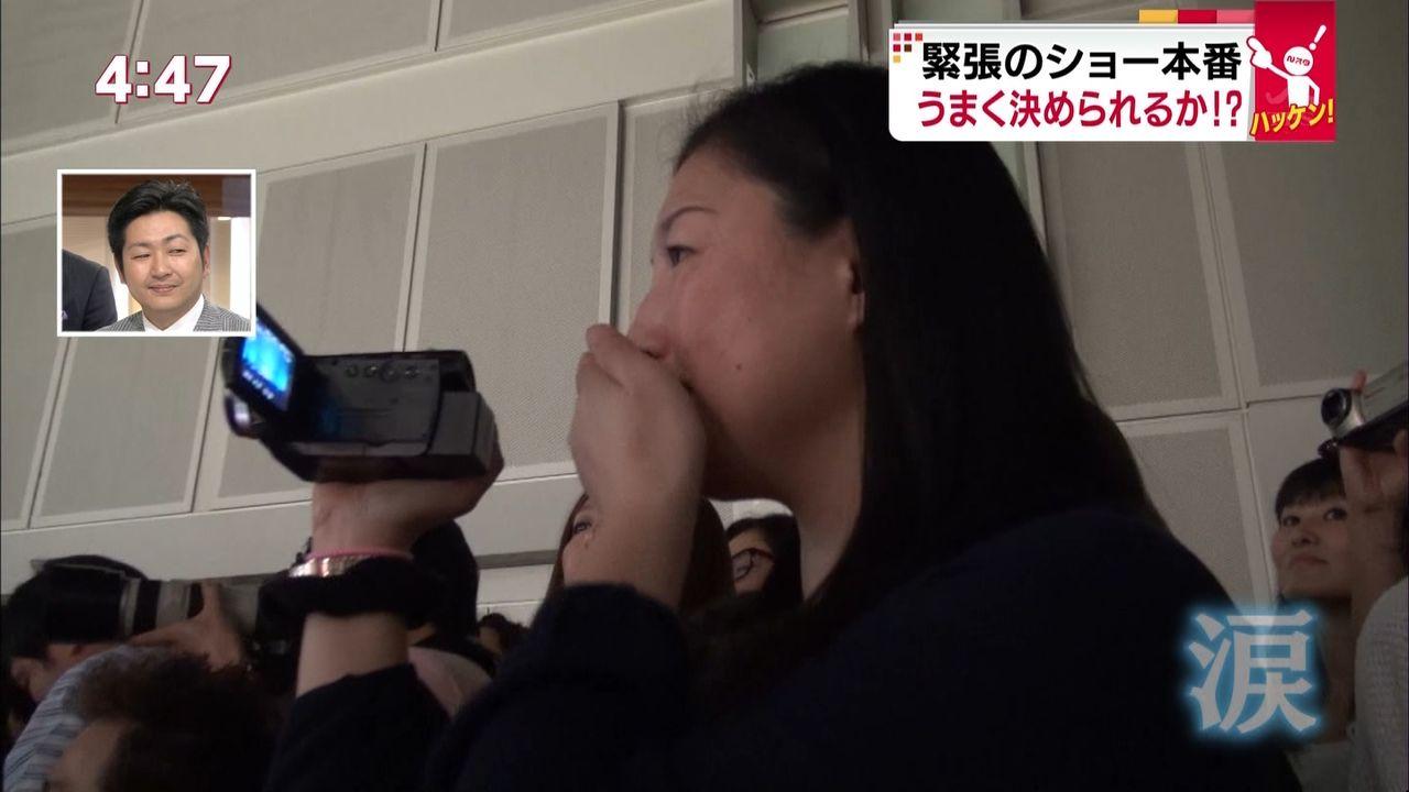 テレビに映ったかわいい素人! Part.10YouTube動画>5本 ->画像>1427枚