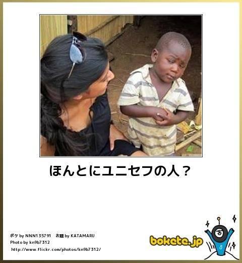 アグネス・チャン大使と日本ユニセフ協会は詐欺師 …
