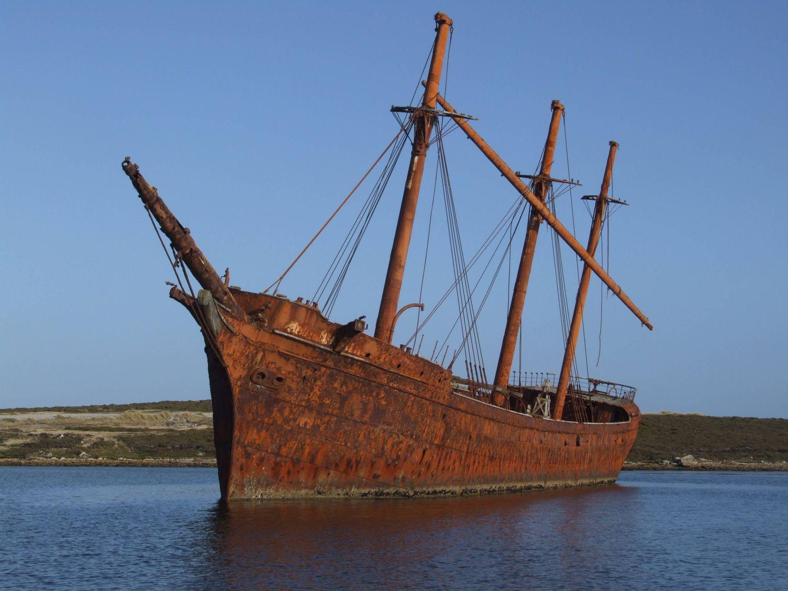 「難破船」の画像検索結果