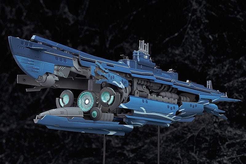 GSA 蒼き鋼のアルペジオ -アルス・ノヴァ- イ401