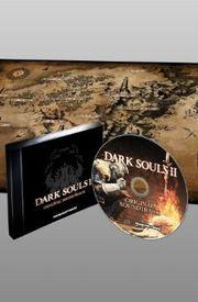DARK SOULSII(通常版) 数量限定特典 特製マップ&オリジナルサウンドトラック同梱+Amazon.co.jp限定特典 オリジナル武器利用コード付