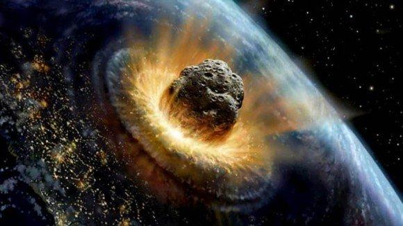 【人類滅亡】NASA「小惑星ベンヌ(直径500m)の地球衝突を阻止できないかも…」