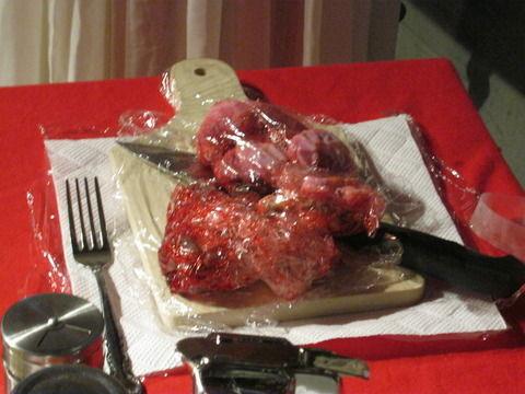 人肉ペニス料理♪YouTube動画>12本 ->画像>110枚